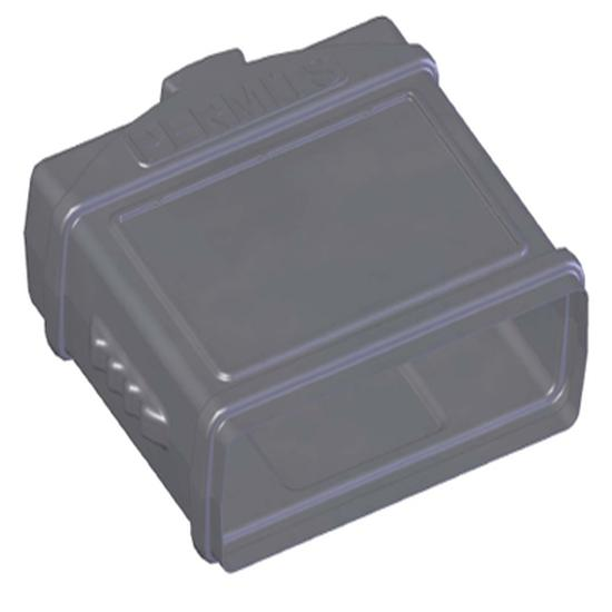 Permit Box Outside Cover